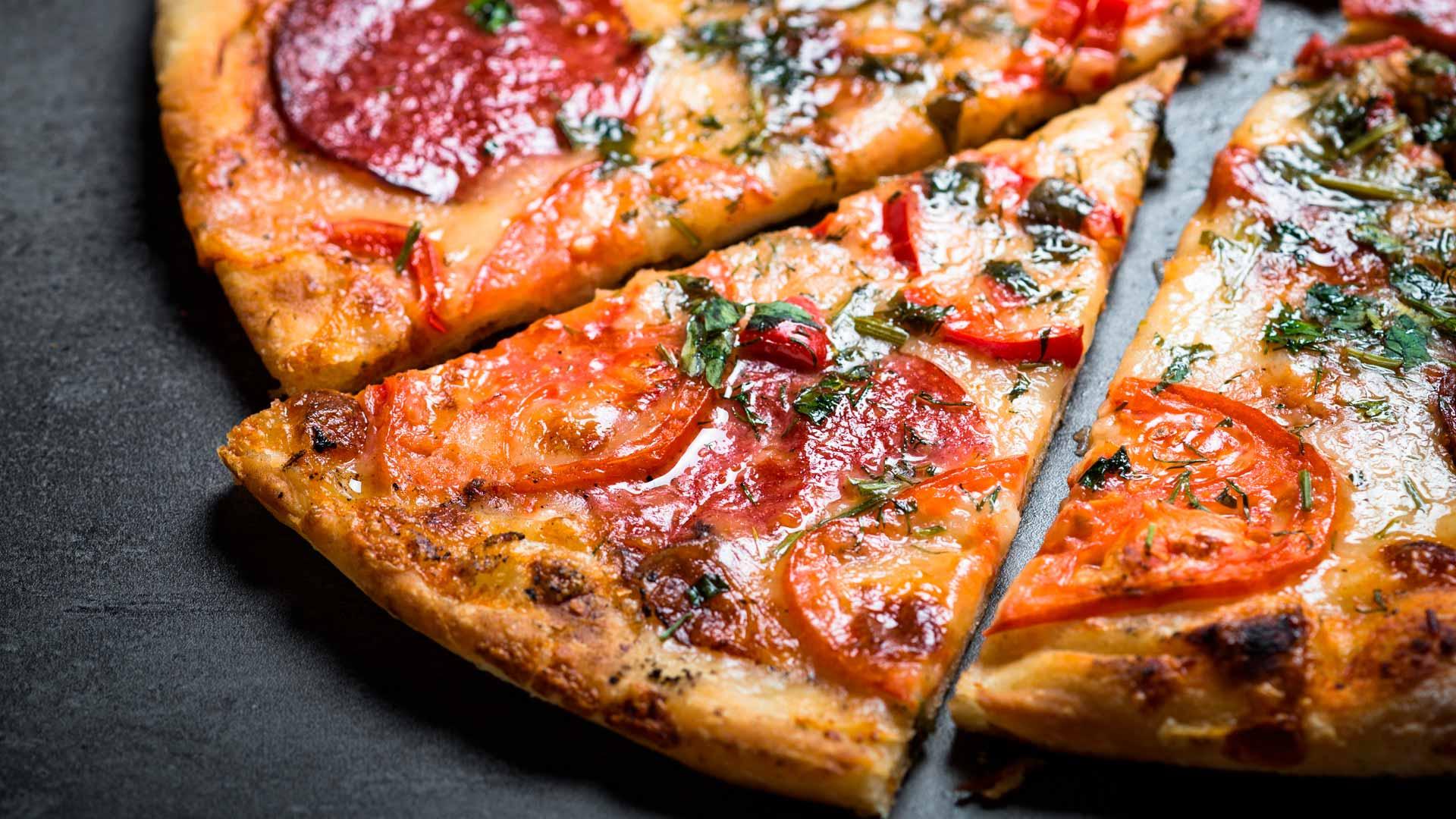 Pizzería Estilo